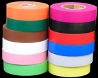 CPSIA Electrical Tape 12-roll Multi-Pack