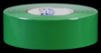 2-inch Green Duct Tape