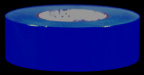 2-inch Royal Blue Duct Tape