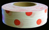 Polka-Dot Flagging Tape