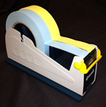 2-Roll Tape Dispenser