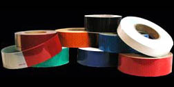 Safety Reflective Tapes