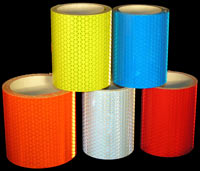 Reflexite Hi-Intensity Reflective Tapes