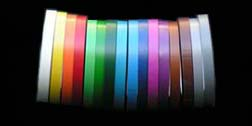 1/2-inch Colored Vinyl Tape