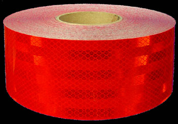 3M US Coast Guard Approved Marine Grade Reflective Tape
