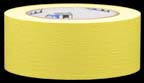 2-inch yellow masking tape