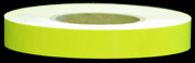 Fluorescent Yellow-Green Flexible Engineering Grade Tape